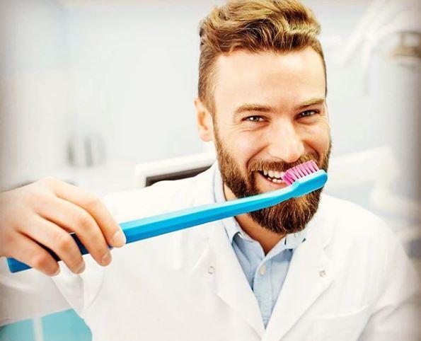 cepillo de dientes o waterpik