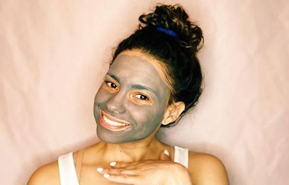eliminar poros con mascarilla