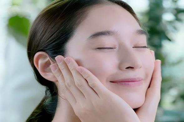 hidrata tu piel despues de la sauna facial