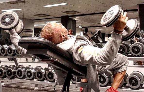 reducir estrias en musculacion