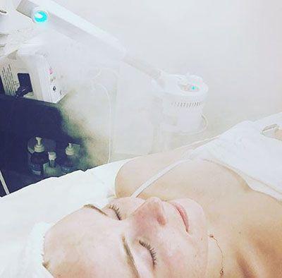 ventajas del vaporizador facial