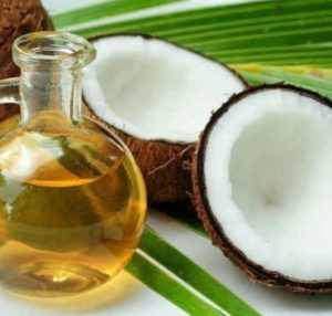 aceite de coco para mejorar la piel