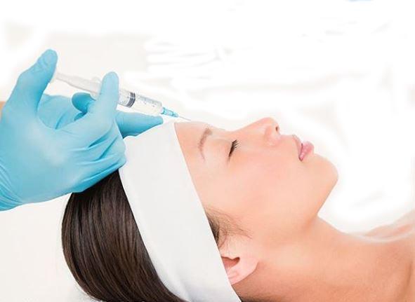 botox para las arrugas
