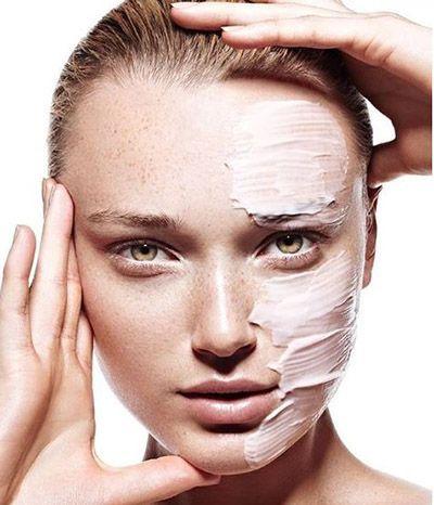 colageno para la piel facial