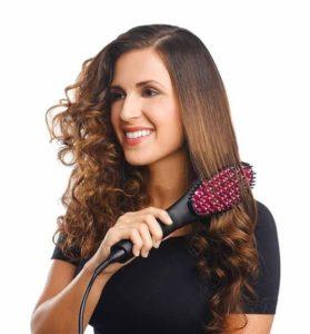 consejos para alisar tu pelo