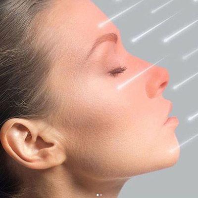 crema antiedad con proteccion solar