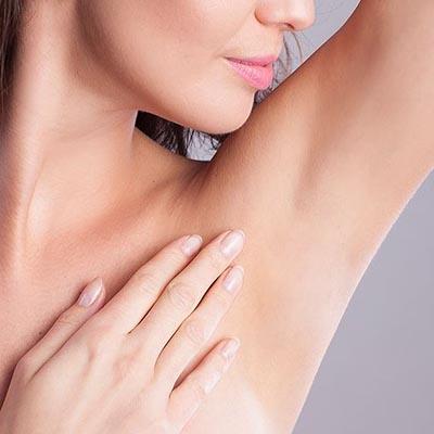 depilacion laser en zonas sensibles