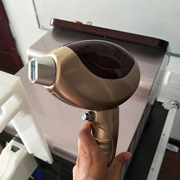 depilacion laser vs depilacion IPL