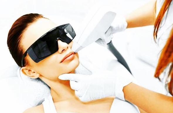 efectos secundarios de la depilacion laser