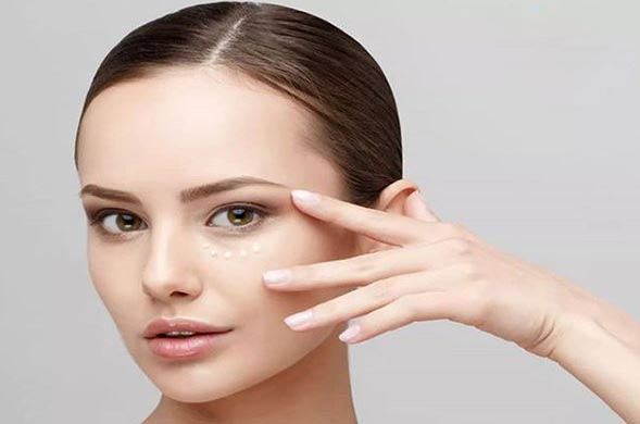eliminar arrugas contorno de ojos