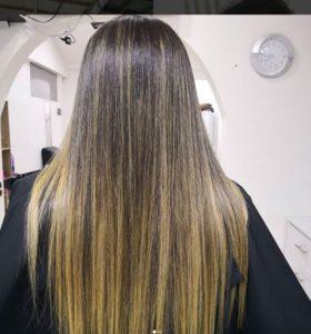 evita la humedad del pelo
