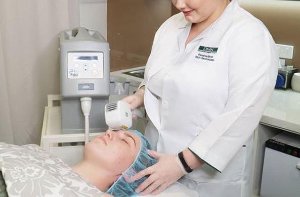 la depilacion laser es segura