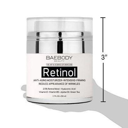 opinion-crema-retinol-baebody