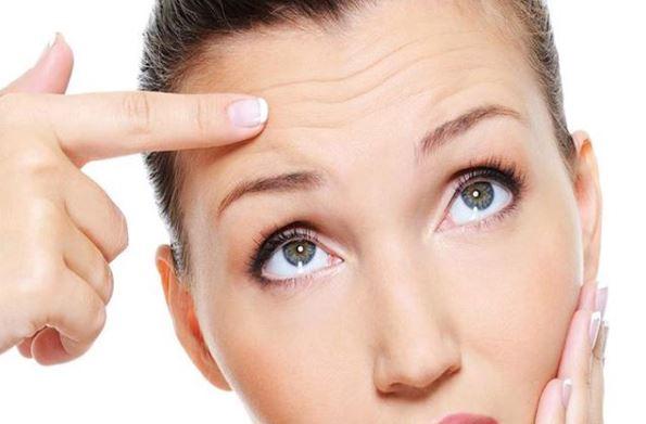 prevenir la aparición de arrugas