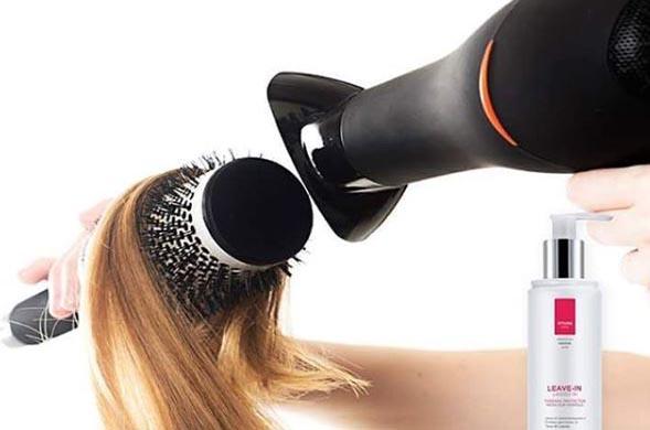 protector termico de pelo