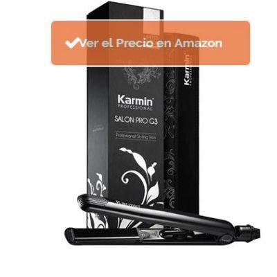 Alisador de pelo Karmin G3