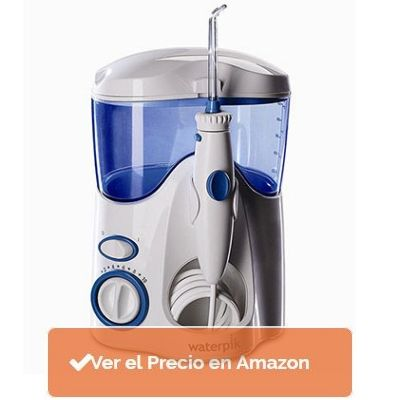 Irrigador dental Waterpik Ultra WP-100