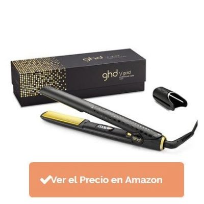 Plancha GHD V GOLD