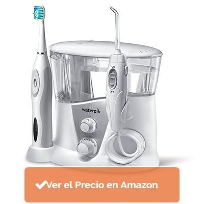 Waterpik WP-950EU Irrigador & cepillo dental