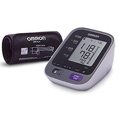 El monitor de presión arterial omron puede detectar la fibrilación auricular