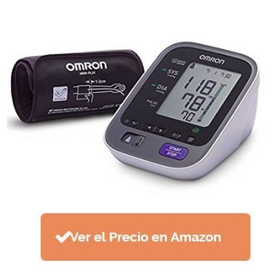 esfigmomanometro Omron M7