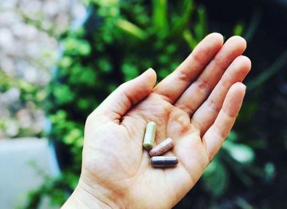 tratamiento con medicamentos