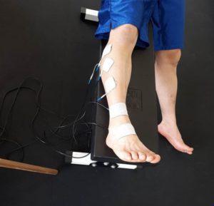 rehabilitacion con electro estimulacion