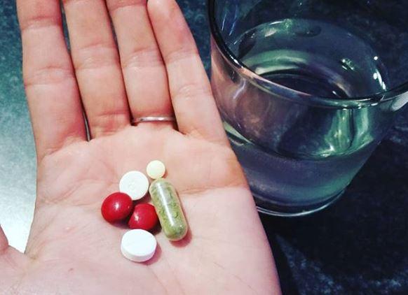 suplementos de acido folico