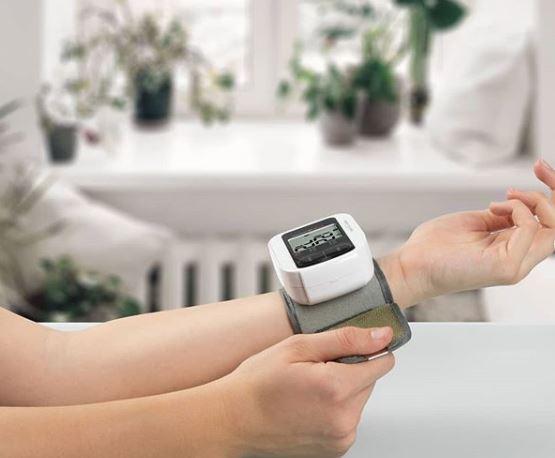 utilizar un tensiometro en casa