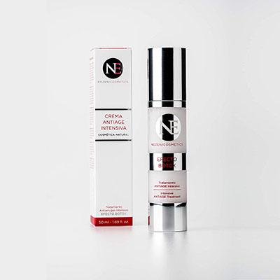 Nezeni Cosmetics Antiage Efecto Botox
