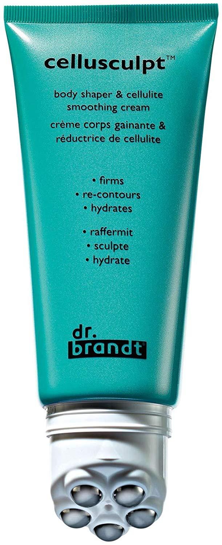 Crema anticelulitica Dr. Brandt