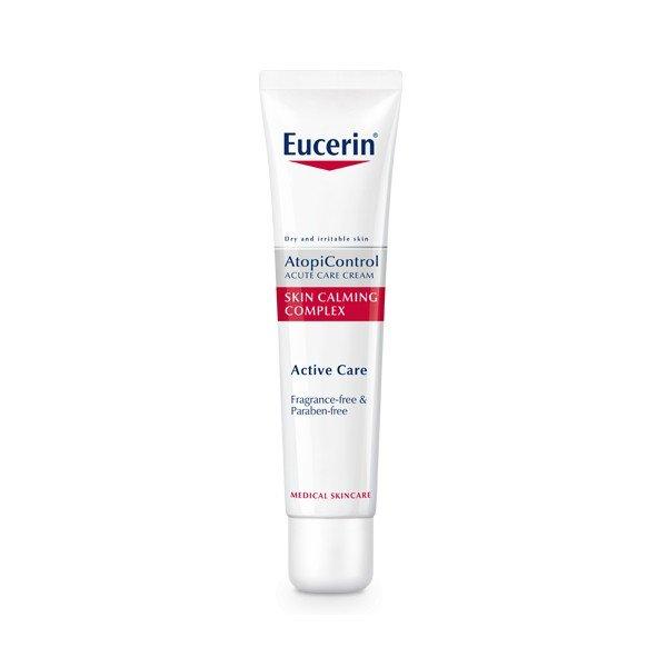 crema piel atopica eucerin