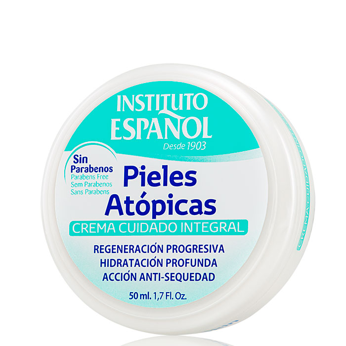 crema piel atopica instituto espanol