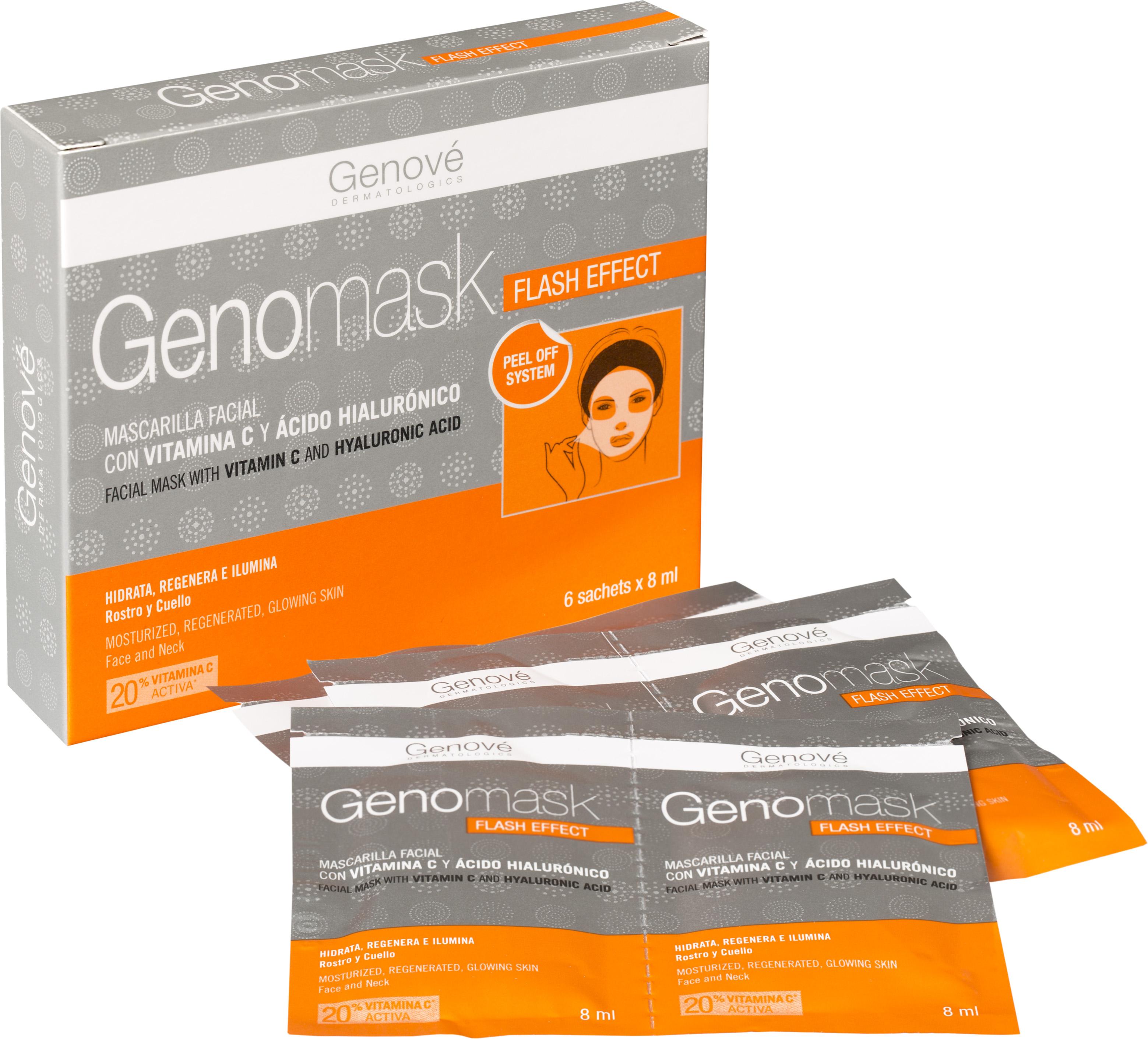 mascarilla vitamina c genove