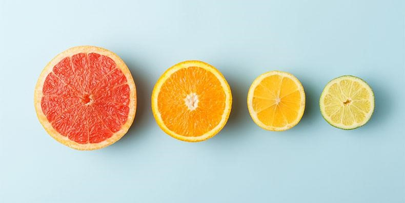 tipos vitamina c