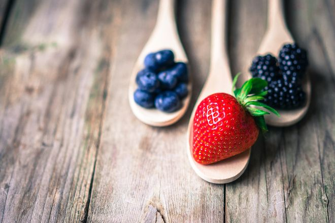 comer saludablemente