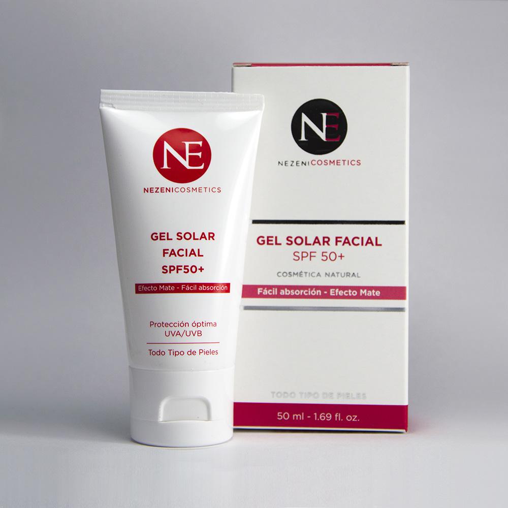 protector solar nezeni