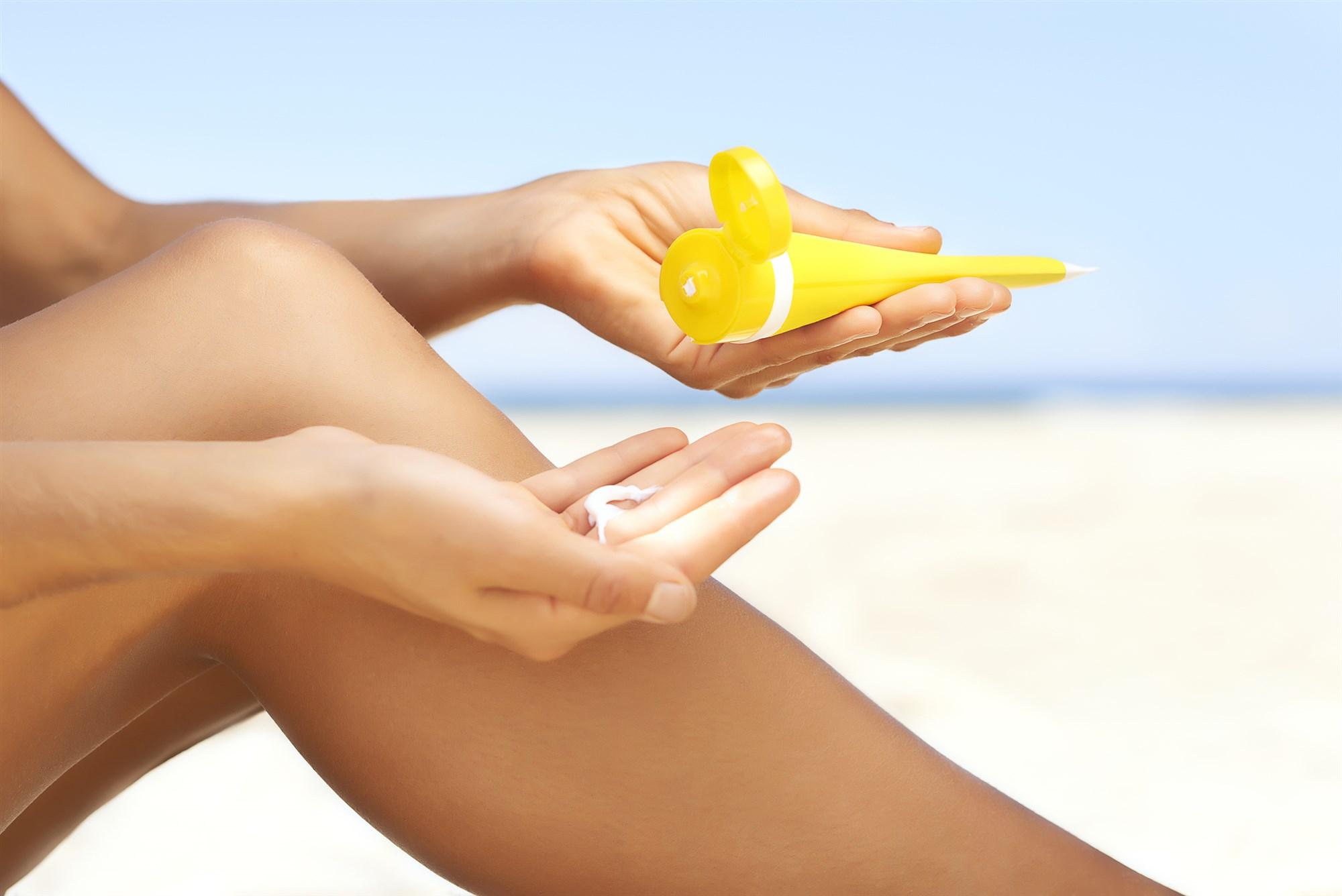que protector solar recomiendan dermatologos
