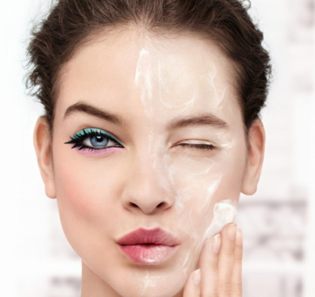 errores limpieza facial