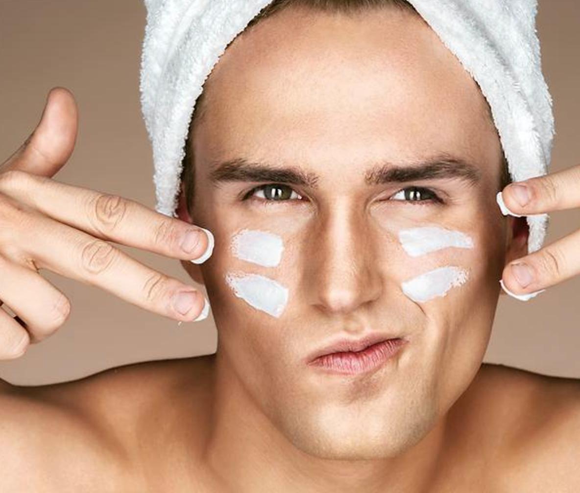 mejores cremas antiarrugas hombres