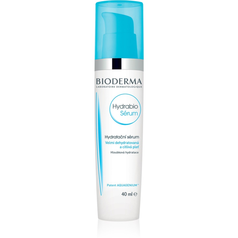 serum bioderma