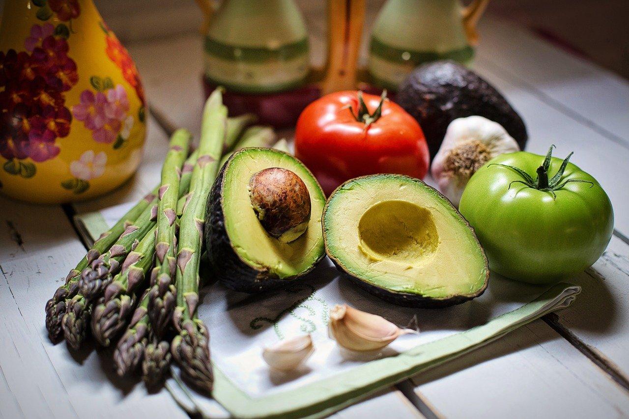 alimentacion saludable