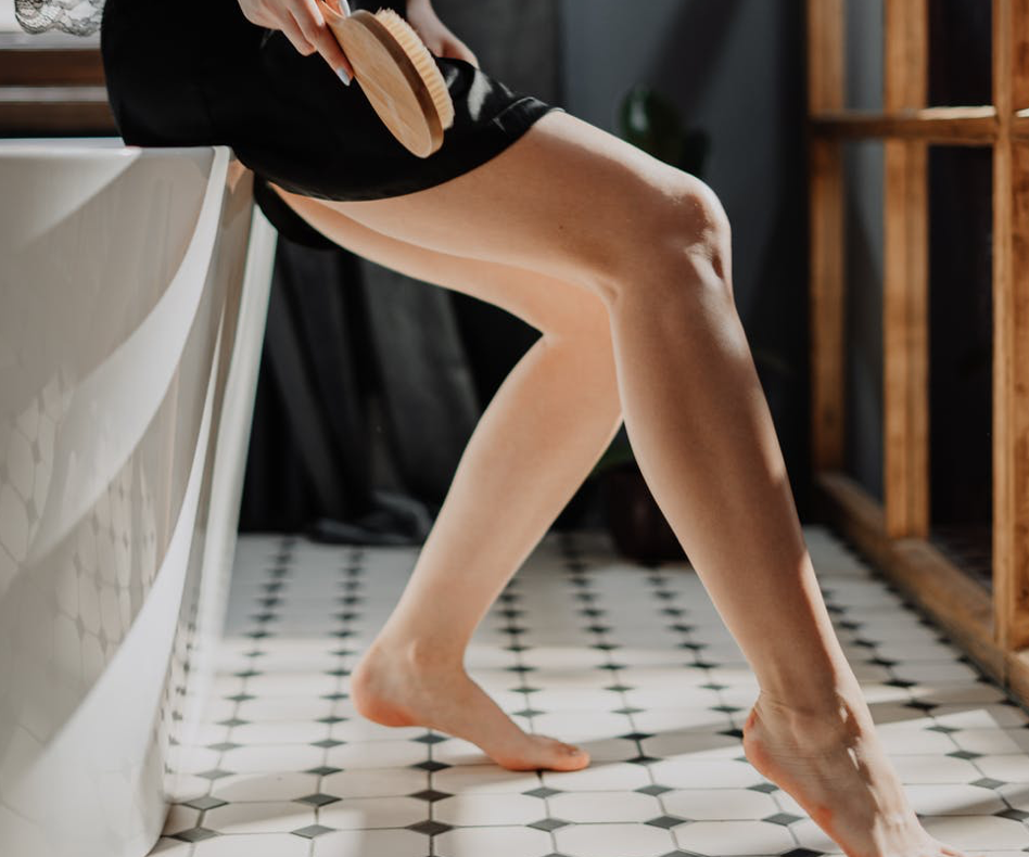 eliminar celulitis piernas