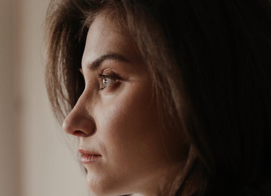 mujer 40 años
