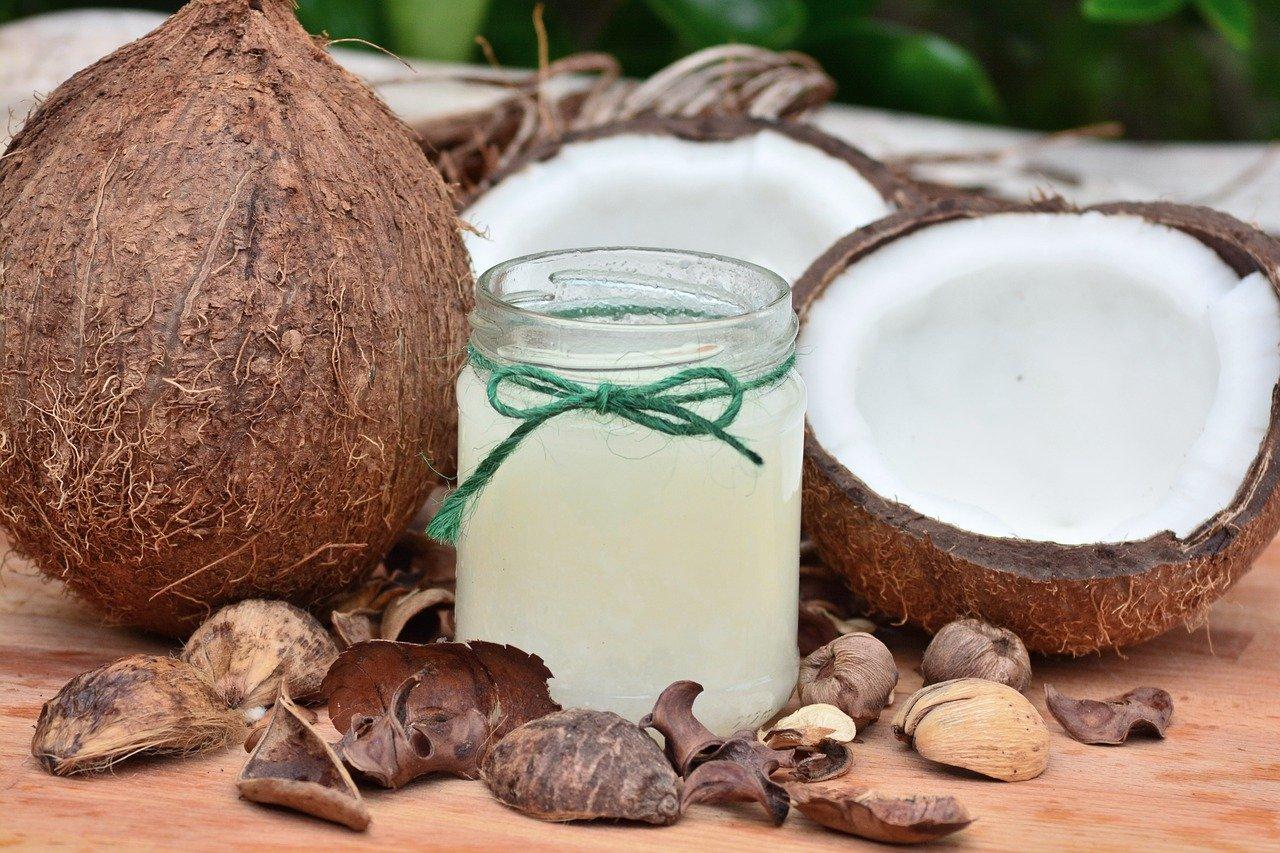 aceite coco piel atopica