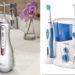 ¿Con qué frecuencia usar un irrigador dental?